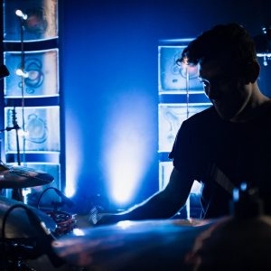 Mario Telaro | Live | Studio | Production Drummer - Hollow Loop